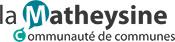 La Matheysine - Communauté de communes